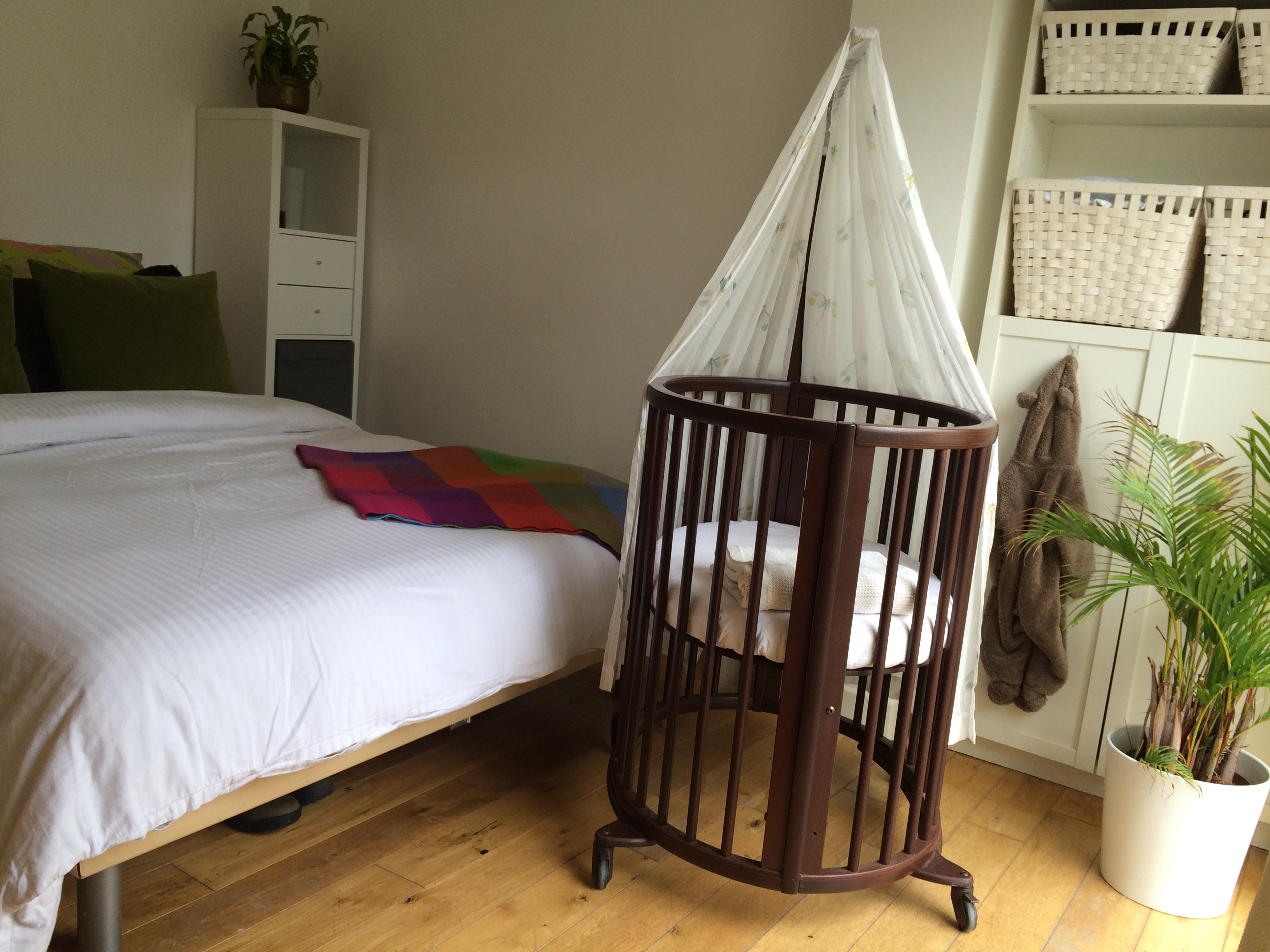 Review – Stokke® Sleepi™ Mini